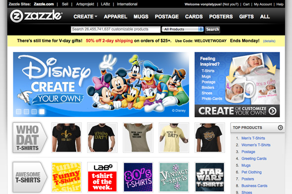 Zazzle quality review point click apparel you can upload images from your account and can then select that image to create a product the shirt design screen helpfully shows your design as it would colourmoves